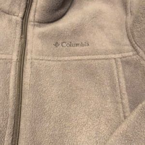 Columbia Jackets & Coats - 🔥4/$12Columbia Girls Fleece Jacket